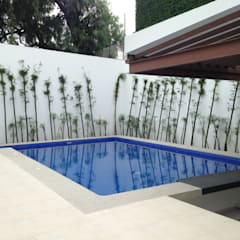 Pool by CESAR MONCADA S
