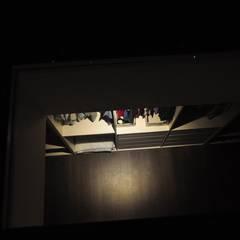 Dressing room by Escala Absoluta,
