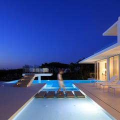 استخر by JSH Algarve Arquitectura Lda