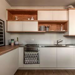 آشپزخانه by Galleria del Vento