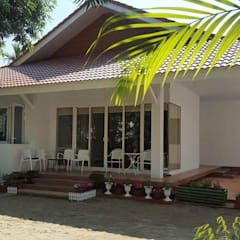 remodelación: Casas  por Arquitecto Eduardo Faria