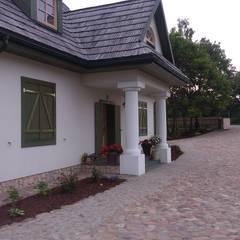 country Garden by BioArt Ogrody, Architektura Krajobrazu