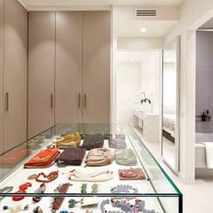 Dressing room by Molins Design