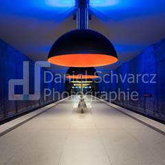 Blaue Stunde:  Veranstaltungsorte von Daniel Schvarcz Photographie