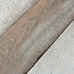 Walls by Antique Oak