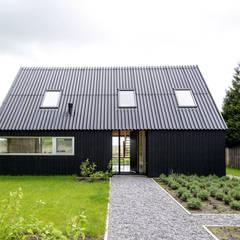 Houses by Kwint architecten