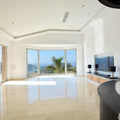 Villa mit Meerblick in Port Andratx:  Spa von Element 5 Mallorca S.L.U.