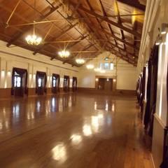 Grand Ball room:  Hotels by SDI consultants pvt ltd