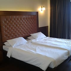 Luxury suite:  Hotels by SDI consultants pvt ltd