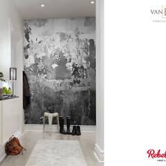 vanHenry interiors & colours의  벽