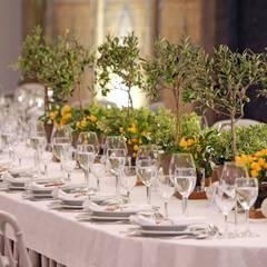 Ambientes - Casamentos: Locais de eventos  por 50:50