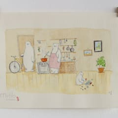 de style  par Mirtilo for babies