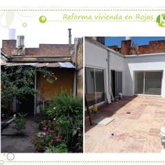 Reforma: Jardines de estilo  por Jimena Serradell