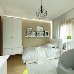 Nursery/kid's room by malee