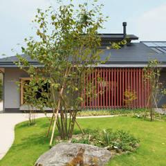 خانه ها by AMI ENVIRONMENT DESIGN/アミ環境デザイン