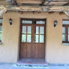Eco House Turkey Saman - Kerpic Ev – Saman - Kerpic Ev:  tarz Pencere