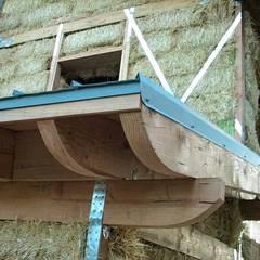 Eco House Turkey Saman - Kerpic Ev – Saman - Kerpic Ev:  tarz Duvarlar