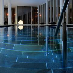 Hotels / Pool / Schwimmbad:  Kongresscenter von Natursteinwerk Rechtglaub-Wolf GmbH