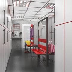 7: Бары и клубы в . Автор – Первое Дизайн-Бюро