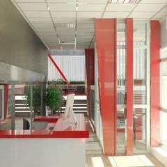 8: Бары и клубы в . Автор – Первое Дизайн-Бюро