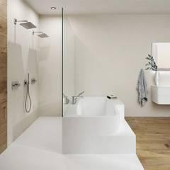 Badkamer door Talsee