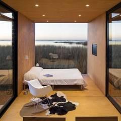 MINIMOD: Dormitorios de estilo  por AR-SUS