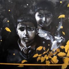 The Boys: asian  by Indian Art Ideas,Asian