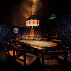 House on the Hill:  Bars & clubs by Clare Jones Photography