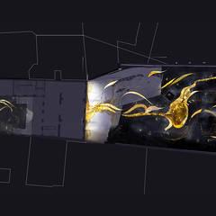 Animations nocturne: Musées de style  par Fertiles