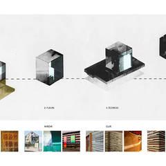 Jardin du parfum: Musées de style  par Fertiles,