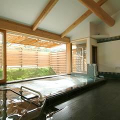 水療 by AMI ENVIRONMENT DESIGN/アミ環境デザイン