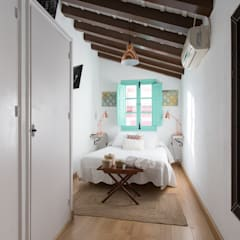 Hotels by Inuk Home Studio, Mediterranean