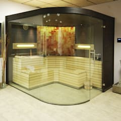 modern Spa by INBECA Wellness Equipment