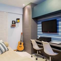 Ruang Multimedia by Bastos & Duarte