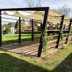 Rustic style event venues by Elia Falaschi Photographer Rustic