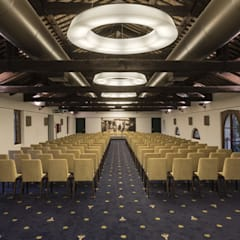 Conference Centres by Elia Falaschi Photographer