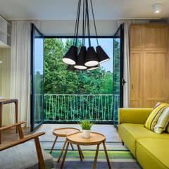 Project DontDIY:  Living room by Assen Emilov Photography