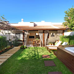 Garden by Stefani Arquitetura