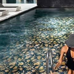 Sicis - Zwembad: klassiek Zwembad door Spadon Agenturen