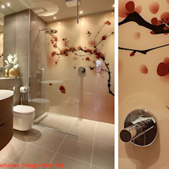 Asian Bathroom Design Ideas Pictures L Homify