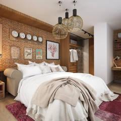 SIBEL SARIKAYA INTERIOR DESIGN OFFICE – Silas Holst & Johannes Nymark  House :  tarz Çalışma Odası