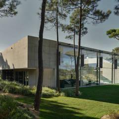 در و پنجره by guedes cruz arquitectos