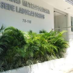 Clinics by ecoexteriores Ltda