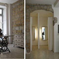 Modebar - Boutique:  Ladenflächen von Julia Kosina                                                                                                       Interior Design & Innenarchitektur