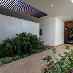 Casa O44 Casas modernas de P11 ARQUITECTOS Moderno