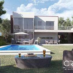 Pool by Creatura Renders