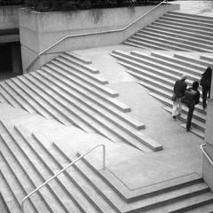 NOUVELLE. | Proje Danışmanlık – Engelli Rampaları:  tarz Duvarlar