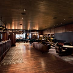 Penta Hotel HONG KONG, KOWLOON: WORKTECHT CORPORATIONが手掛けたホテルです。