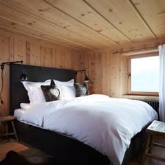 Slaapkamer door homify