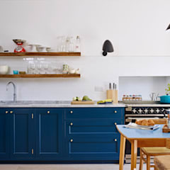 Kitchen by Holloways of Ludlow Bespoke Kitchens & Cabinetry